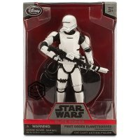 Фигурка Disney Star Wars Elite Series Die-cast - Flametrooper Figure