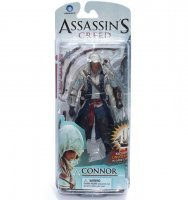 Фигурка Assassin's Creed 4 Black Flag - Connor  Figure