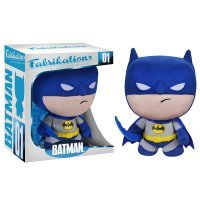 Мягкая игрушка Fabrikations Funko: Batman Plush
