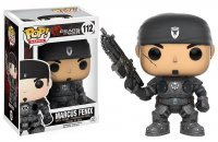 Фигурка Funko POP Gears of War - Marcus Fenix