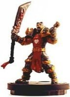 Warcraft Miniatures Core Mini: LEEROY JENKINS
