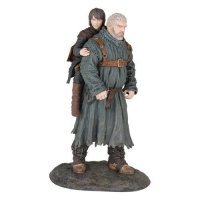 Фигурка Dark Horse Game of Thrones - Hodor and Bran