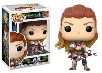 Фигурка Funko Pop Games: Horizon Zero Dawn - Aloy