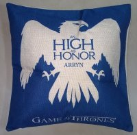 Наволочка Game of Thrones  (Cotton & Linen) ARRYN