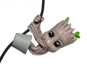Мини фигурка Guardians of the Galaxy — Potted Groot Scalers