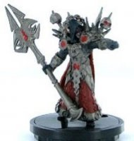 Warcraft Miniatures Core Mini: DAXIN FIRESWORN