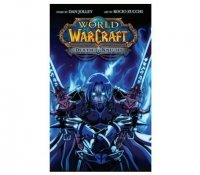 Книга World of Warcraft: Death Knight: Blizzard Legends (мягкий переплёт) (Eng)