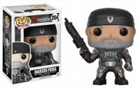 Фигурка Funko POP Gears of War - Marcus Fenix (Old Man)