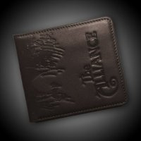 Кошелёк - World of Warcraft Alliance Crest Leather Wallet
