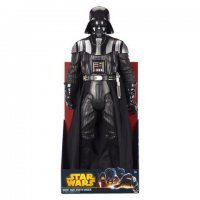 "Фигурка Star Wars - Disney Jakks Giant 31"" Darth Vader Figure"