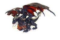World of Warcraft Deathwing Cataclysm  Action Figure 40 см