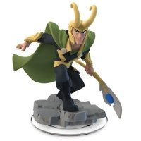 Фигурка Marvel Super Heroes - Loki Figure